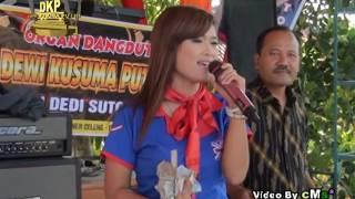 Permohonan - Ayu Bebet (Organ Dangdut Dewi Kusuma Putri) Srengseng, 4 Agustus 2014