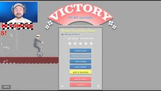 YAW - WOULD YOU RATHER? ★ Happy Wheels (Dumber Plays)