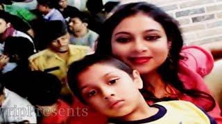শাবনুর বোরকা খুলতেই রেস্টুরেন্টে সেইরকম ভীর জমে গেল । Shabnur and Her Son loved by All