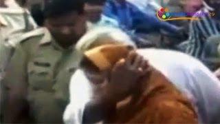 Actress Nagma Molestated | Congress  MLA in Trouble