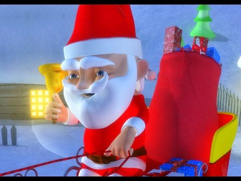 Xxx Mp4 Jingle Bells Jingle Bells Christmas Carol For Kids With Lyrics The Tiny Tots 3gp Sex