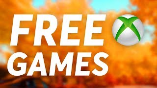 How to Get FREE Xbox One Games | Download Xbox One Games Free | Xbox Games Free 2017 Xbox Game Pass
