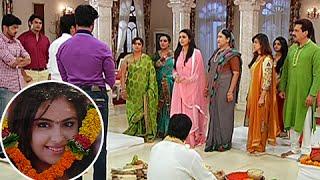 After Roli's Death Simar Organizes A Prayer Meet | Sasural Simar Ka | Colors