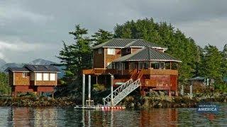 The Rock House | Buying Alaska
