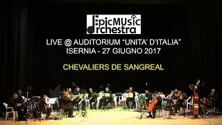 Epic Music Orchestra  Live @ Auditorium