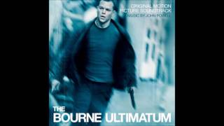 The Bourne Ultimatum: Expanded Score | 10. Faces Without Names