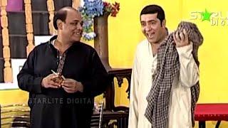 Khatti Meethi Namkeen New Pakistani Stage Drama Trailer