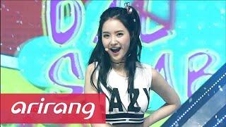 Simply K-Pop _ Dalshabet(달샤벳) _ SUPA DUPA DIVA _ Ep.200 _ 020516