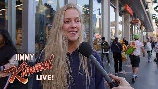 Lie Witness News – Oscars 2019 Edition