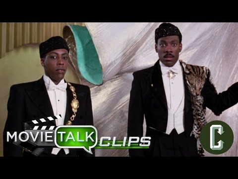 Xxx Mp4 Coming To America 2 Officially In Development Collider Video 3gp Sex