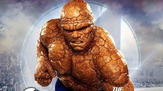 Fantastic Four The Game All Cutscenes