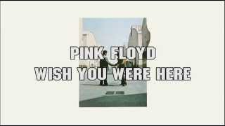 Pink Floyd -- ''Wish You Were Here'' 2011 - Remaster - [5.1] - (SACD) - [2011]