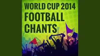 Iran Goal Chant