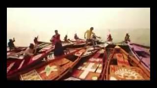 Amar E Pran Boleche    Mahi  Bappy    Onek Shadher Moyna Bengali Movie 2014 S SERIES BD