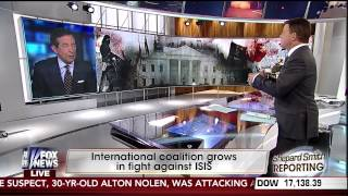 Chris Wallace Left Speechless After Shepard Smith Questioning