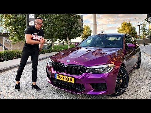 Xxx Mp4 YENİ BMW M5 Metallic Purple Kaplama MERCEDES C45 SW Satin Mavi Kaplama 3gp Sex