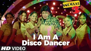 """ I Am A  Disco Dancer"" Full Song 