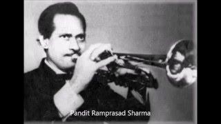 BANOO (1949) - Samjhe thhe ke guzarenge din -  Mohammed Rafi