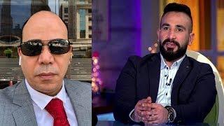 رد قوي من احمد سعد عقب البلاغ المقدم ضده بسبب فيديو افرض ضريبه علي الكلام