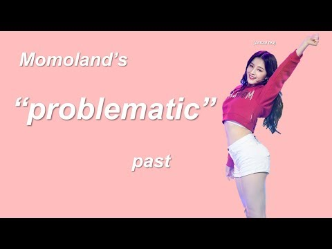 Momoland s Problematic Past With Receipts