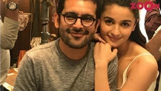 Alia Bhatt UPSETS director Shakun Batra over Osho