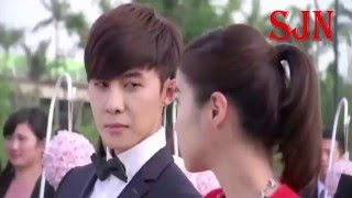 Bol Do Na Zara (AZHAR) | Taiwanese Drama (Murphys law of love) Mix