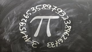 Where Did Pi Come From? Happy #PiDay! | Secrets of the Underground