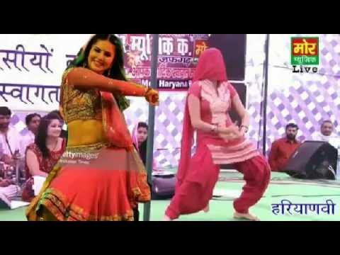 Xxx Mp4 Sapna Choudhry And Sunny Leone Haryanavi LIVE Dance Video 2016 सपना चौधरी के ठुमके 3gp Sex