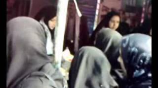 ساندیس خوری در 22 بهمن