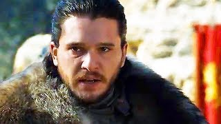 GAME OF THRONES S07E07 Bande Annonce VOST ✩ GOT (2017)