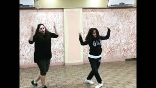 Leaked Video Of DID Master Geeta Kapur Doing Dance Rehearsal For The FINALE OF SUPERDANCER
