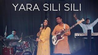 Yara Sili Sili by Akky's Friendchise