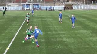 Videoanalys: Luleå SK - Malmberget (F13, Div 1:9 A) 2016-05-14