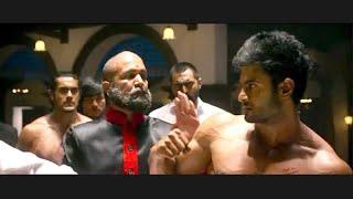 Baaghi [ Raghav villain angry fight scene ] full HD Tiger Shroff and Shraddha Kapoor