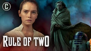 Star Wars Episode 9 Trailer: Surprise Cameo Predictions - Rule of Two