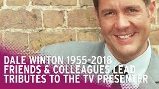 Supermarket Sweep star Dale Winton dies aged 62