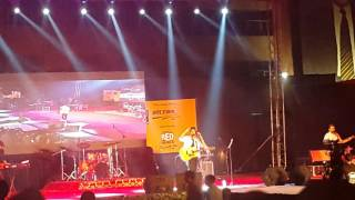 Armaan malik live in Amity University- ULTRA HD