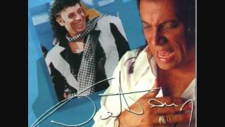 Sebastian El Monstruo Cordobes - Y Seras Mia (cuarteto clasico)