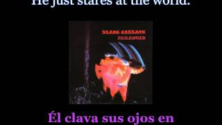Black Sabbath - Iron Man - 04 - Lyrics / Subtitulos en español (James Nwobhm) Traducida