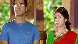 A Funny Scene In Pujari House - Hansika Motwani, Vinay Rai