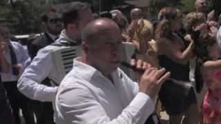Armenian Wedding in Glendale Dhol Zurna - Դհոլ եւ Զուռնա