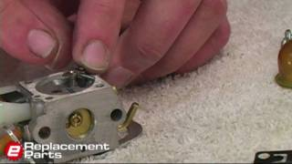 How to Clean a Two-Cycle/Two-Stroke Engine Carburetor