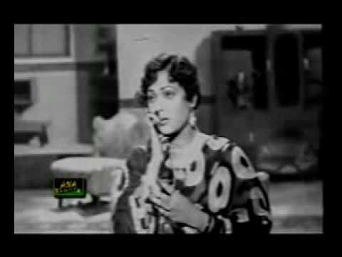 Meri chunni dian reshmi Zubaida Khanum sings for Musarrat