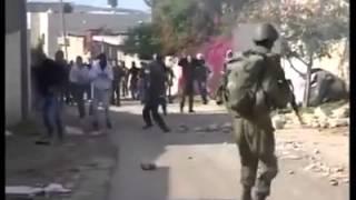 أروع مقطع لأبطال فلسطين