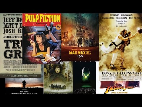 The BEST Movie From Every Genre - Movie Blab