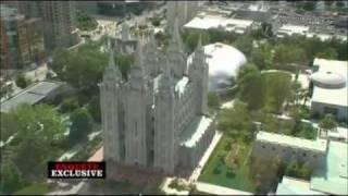 Enquête exclusive - les Mormons