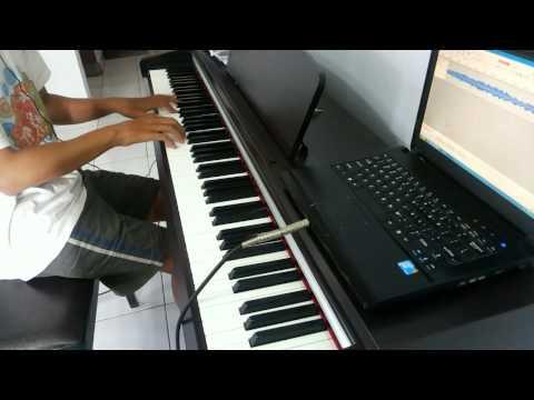 Dewa 19 Cinta Kan Membawamu Piano Cover