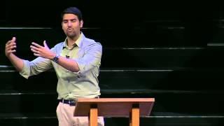Why Islam? Muslim Man Find the Truth - Nabeel Qureshi