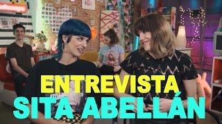 #yuTUBERS4x24 - Sita Abellán (Entrevista)