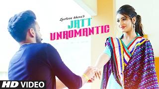 Luvleen Khera: Jatt Unromantic | Rupin Kahlon | Latest Punjabi Songs 2017 | T-Series Apna Punjab
